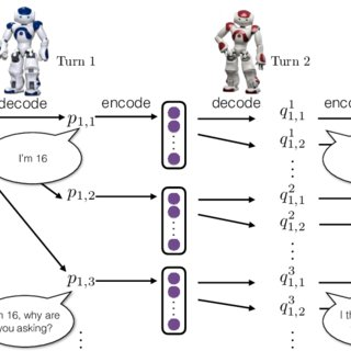 (PDF) Deep Reinforcement Learning for Dialogue Generation