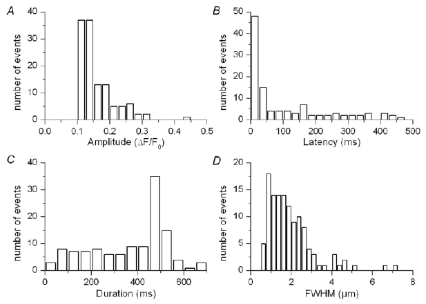 mouse skeletal diagram 2006 wrangler tj wiring properties of voltage evoked ca 2 release events in muscle fibers