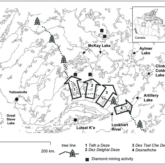 (PDF) Using Traditional Knowledge to Adapt to Ecological