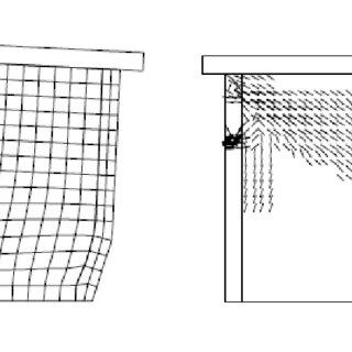 Rubió's [127] application of graphic statics to analyze