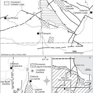 (PDF) La Cuenca Triásica de El Tranquilo