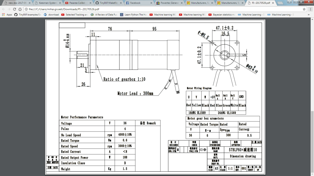 medium resolution of how can i wire a dc motor if i have the motor wiring diagram