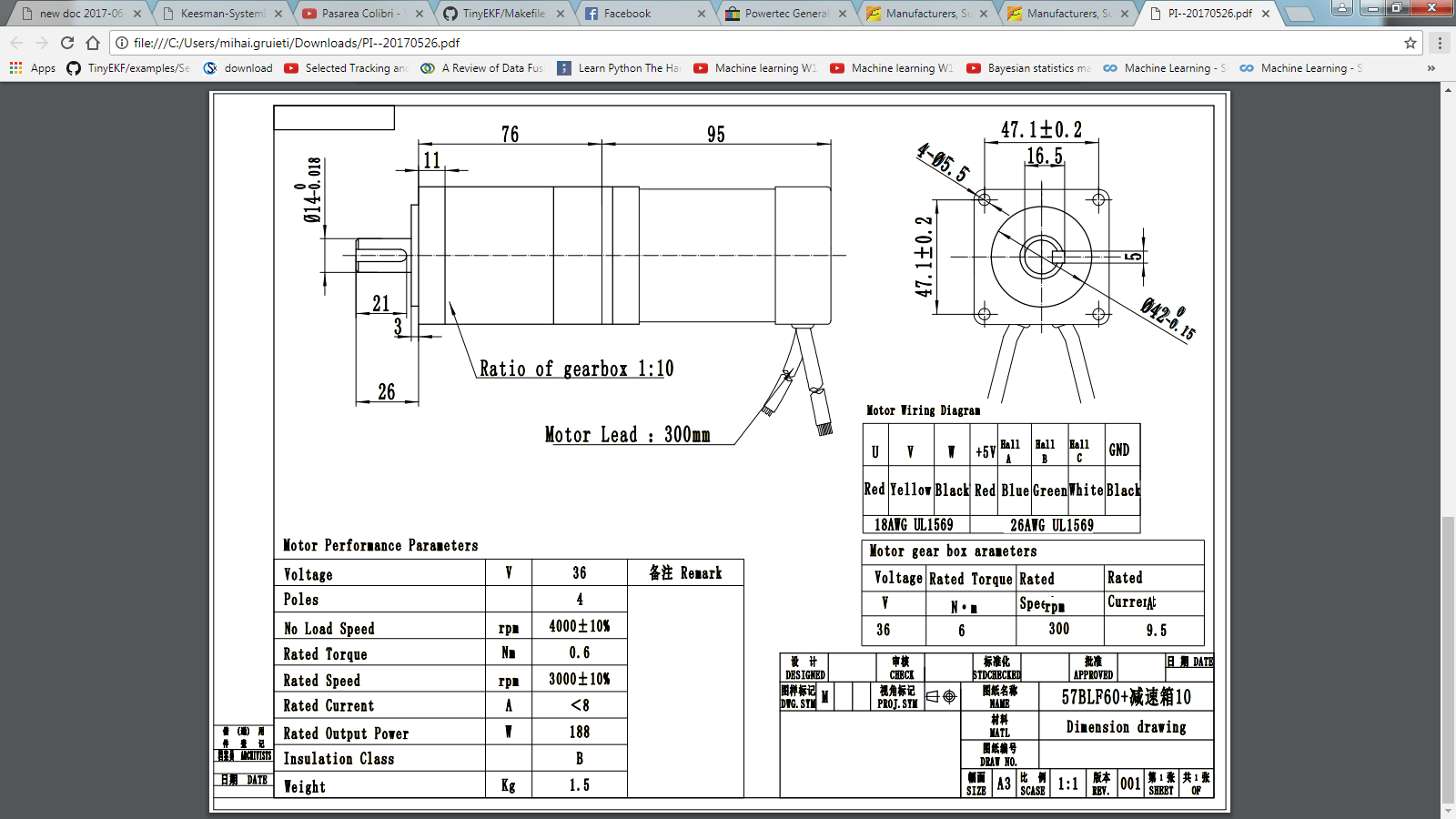hight resolution of how can i wire a dc motor if i have the motor wiring diagram