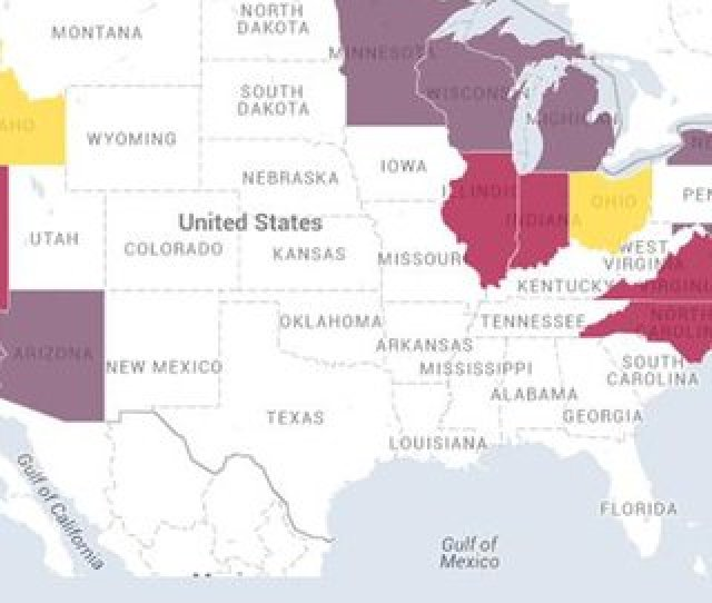 Status Of Utility Decoupling State By State G 40
