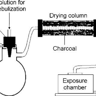 (PDF) Applicability of an Ultrasonic Nebulization System