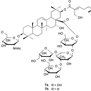 (PDF) Pharmacological Activities of Natural Triterpenoids