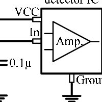 (PDF) PIR-sensor-based Lighting Device with Ultra-low