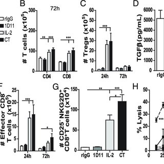 NK cells negatively regulate CD8 T cell expansion after LD