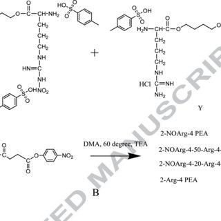 (PDF) Biodegradable amino acid-based poly(ester amine