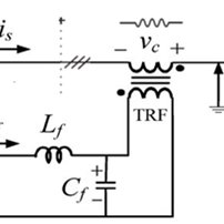 (PDF) Dynamic voltage restorer control based on the Space