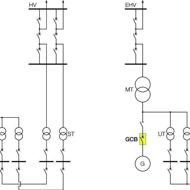 (PDF) Generator Circuit-Breakers