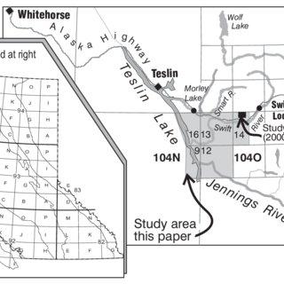 (PDF) Ancient Pacific Margin Part III: Regional Geology