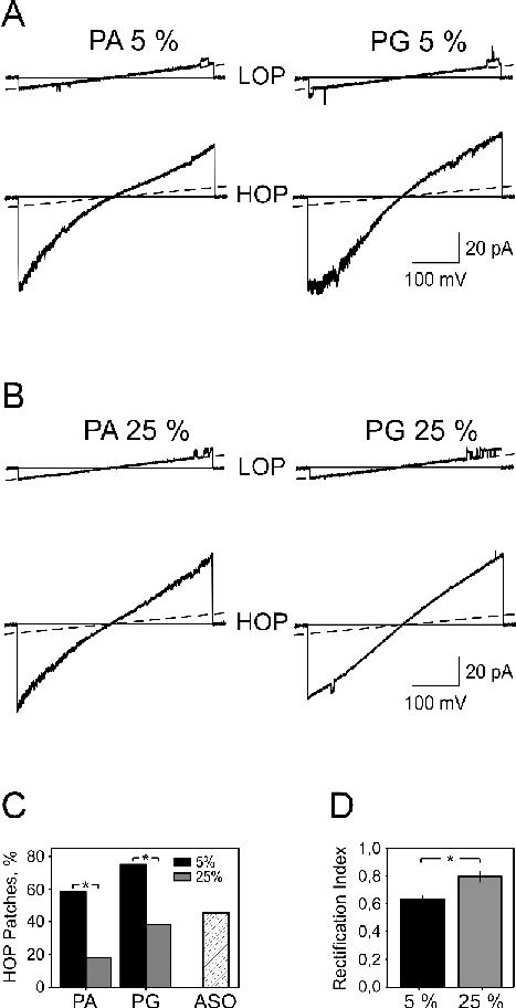 Competing Lipid-Protein and Protein-Protein Interactions