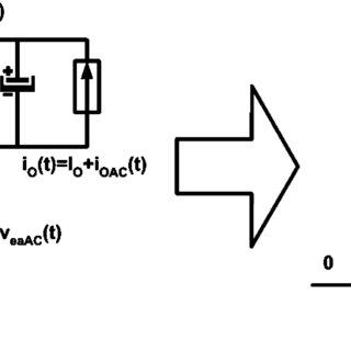 Single-phase UPS based on half-bridge converter-inverter