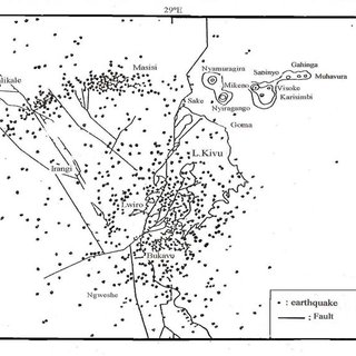 (PDF) NATURAL DISASTERS AND HAZARDS IN THE LAKE KIVU BASIN