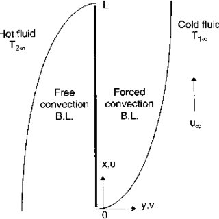 (PDF) Thermal interaction between natural convection on