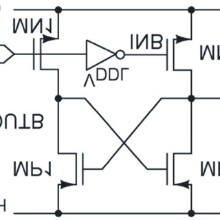 (PDF) Design of a Low Power Dissipation and Low Input