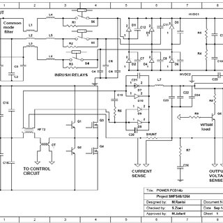 (PDF) Design of a new intelligent current controller for a