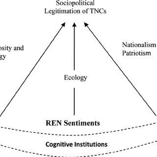 (PDF) Sentiments That Affect Sociopolitical Legitimation
