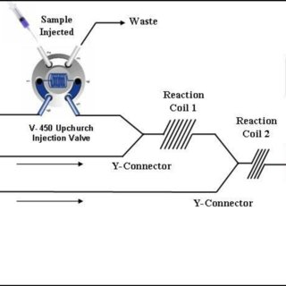 (PDF) Flow Injection Spectrophotometric Determination of