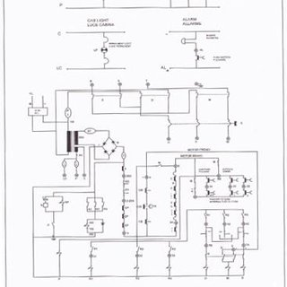 (PDF) Control System for Experimental Model of Electric
