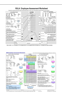 Printables. Co-occurring Disorders Worksheets ...