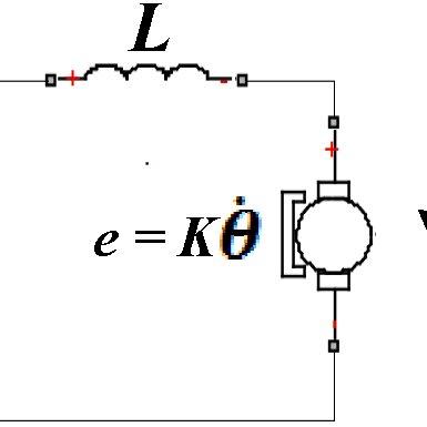 Dc Electric Motor Parts Diagram
