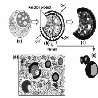 (PDF) Mechanism and Chemical Reaction of Fly Ash