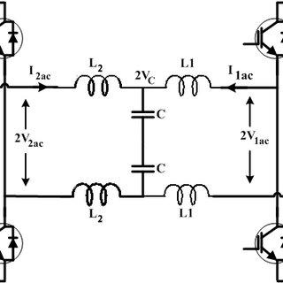 (PDF) Control strategy for a high power DC transformer