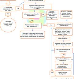 pain management algorithm from www mypainprofile com pdf evergreen algorithm [ 850 x 979 Pixel ]