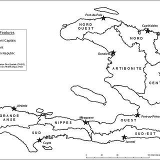 (PDF) Water, Sanitation and Hygiene in Haiti: Past