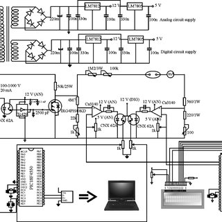 (PDF) Microcontroller based system for electrical