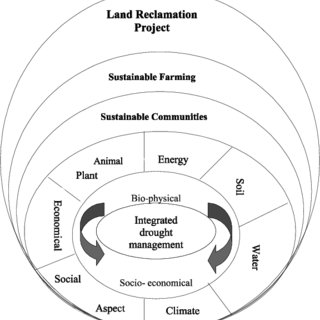 (PDF) Causes, Effects and Management Mechanisms of Drought