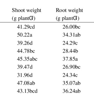 (PDF) Growth and Yield of Strawberries under Different