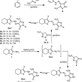 (PDF) Synthesis and antitumor evaluation of thiophene