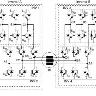 (PDF) Five-level inverter voltage-space phasor generation