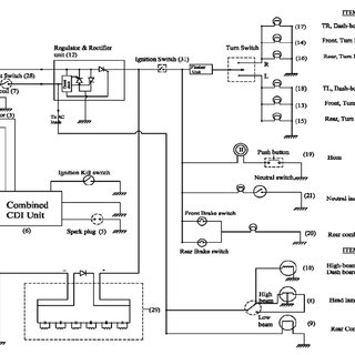 and wiring diagram 04 ford focus fuse typical electrical circuit of two wheeler download electric with bsu