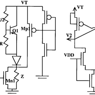 Gate-level diagram of the (31,5) parallel counter circuit