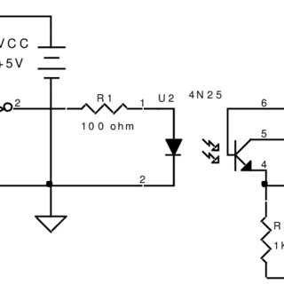 7.1 Current waveform of a two phase induction motor for