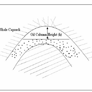 (PDF) Measurement of the Sealing Capacity of Shale Caprocks