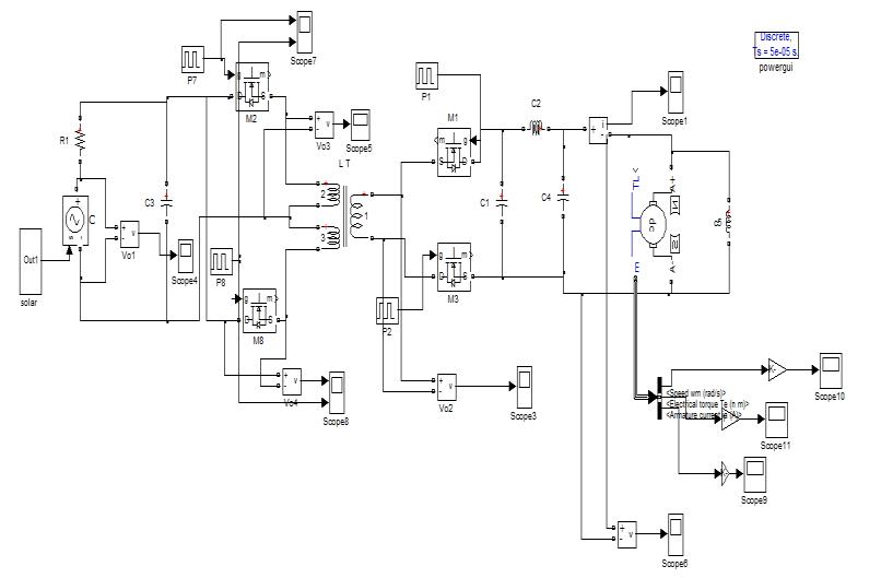 Dc Shunt Wiring Diagram