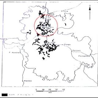 (PDF) Impacts of Derived Tin Mining Activities on Landuse