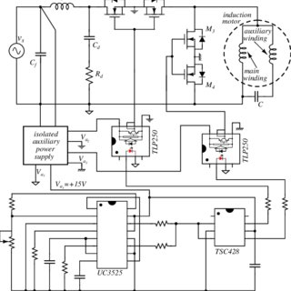 (PDF) PWM AC chopper control of single-phase induction motor for variable-speed fan application