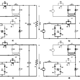 (PDF) Dual input, small power, PV and wind energy