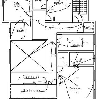 (PDF) Design of an Electrical Installation of a Storey