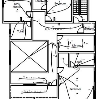 (PDF) Electrical Service Design of a Four Bedroom Duplex