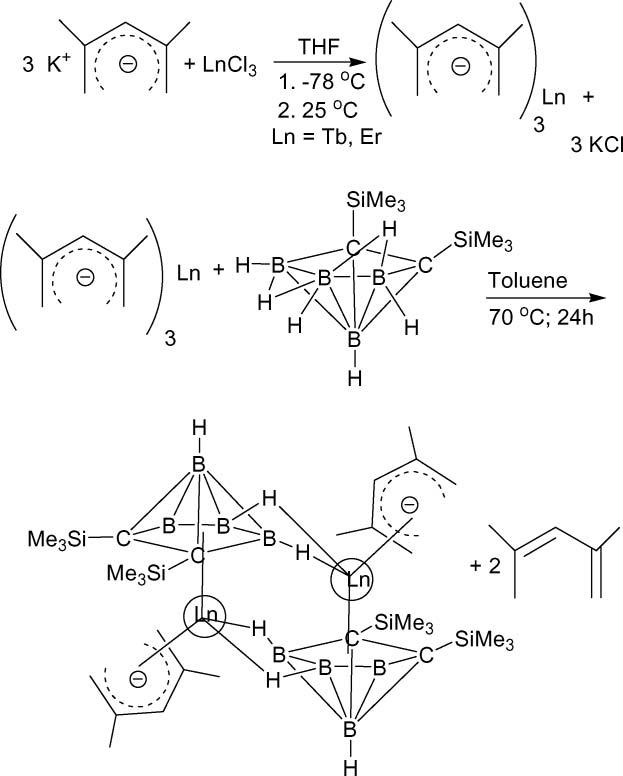 CARBORANES AND METALLACARBORANES PDF