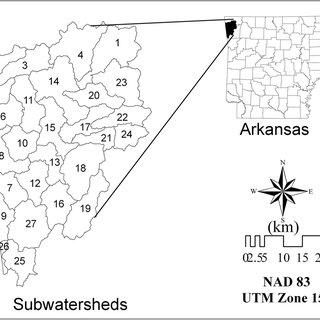 Effect of using single land use layer on key hydrological