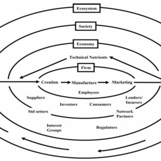 Logical Components of an Identity Management System