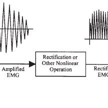 (PDF) Optimized circuit for EMG signal processing